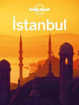 Lonely Planet Istanbul (Travel Guide), Lonely, Planet, Virginia Maxwell