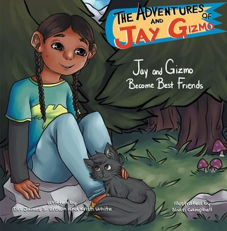 The Adventures of Jay and Gizmo, James Brown