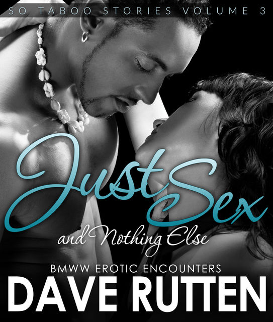 Just Sex And Nothing Else, Dave Rutten