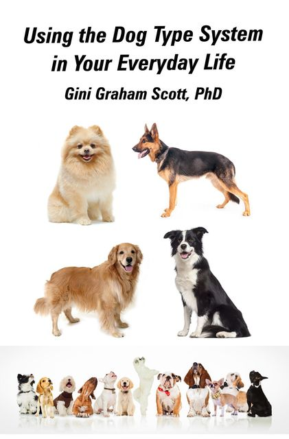 Using the Dog Type System in Your Everyday Life, Gini Graham Scott