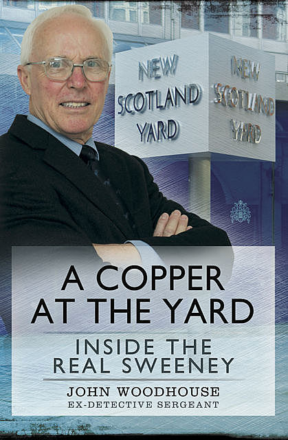 Copper at the Yard, John Woodhouse