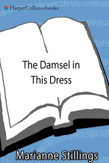 The Damsel in This Dress, Marianne Stillings