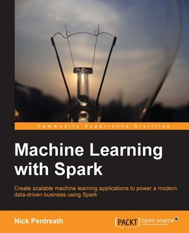 Machine Learning with Spark, Nick Pentreath