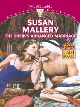 The Sheik's Arranged Marriage, Susan Mallery