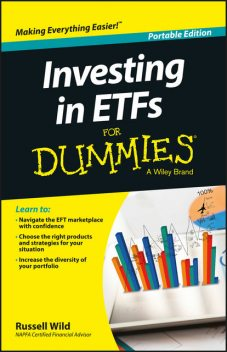 Investing in ETFs For Dummies, Russell Wild