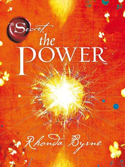 The Power, Rhonda Byrne