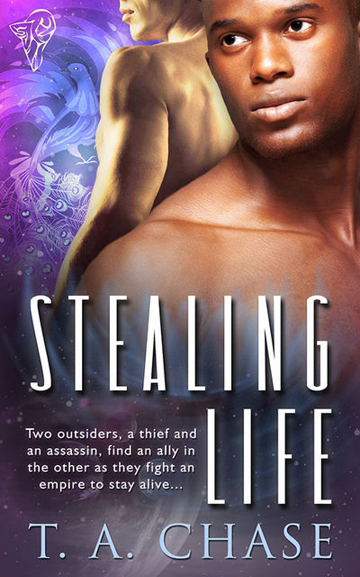 Stealing Life, T.A.Chase