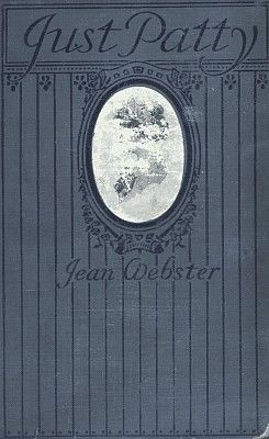 Just Patty, Jean Webster