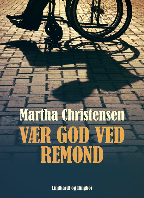 Vær god ved Remond, Martha Christensen