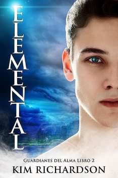 Elemental, Kim Richardson