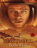 Martianul, Andy Weir