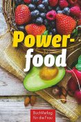 Powerfood, Marianne Harms-Nicolai