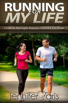 Running for My Life, Jennifer Faris