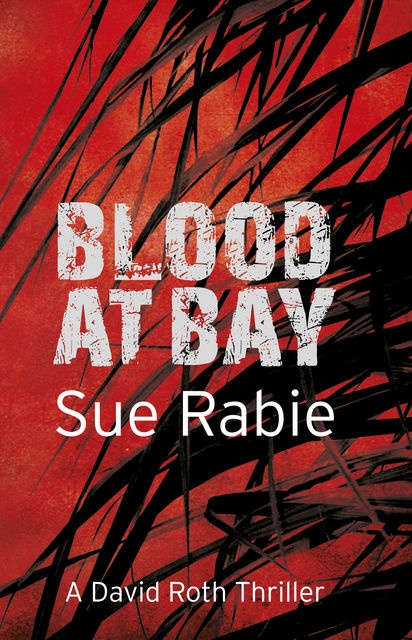 Blood at Bay, Sue Rabie