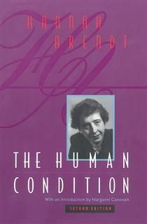 Human Condition, Hannah Arendt