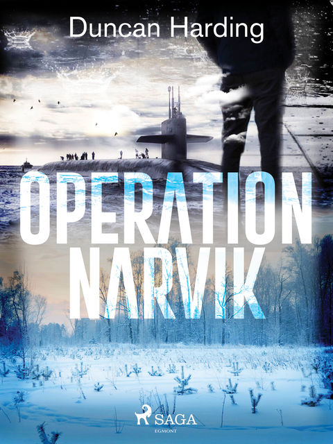 Operation Narvik, Duncan Harding