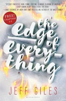 The Edge of Everything eSampler, Jeff Giles