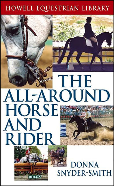 The All-Around Horse and Rider, Donna Snyder-Smith