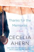 Thanks for the Memories, Cecelia Ahern