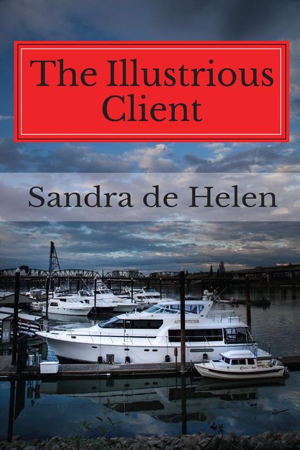 The Illustrious Client, Sandra de Helen