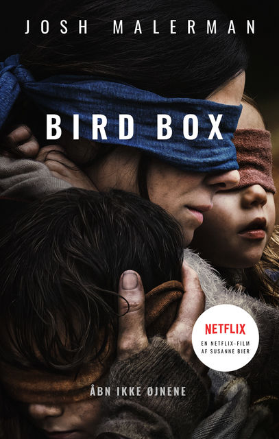 Bird Box, Josh Malerman