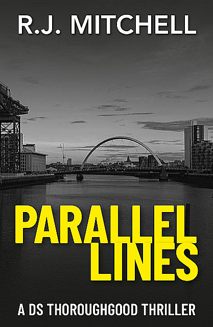 Parallel Lines, R.J.Mitchell