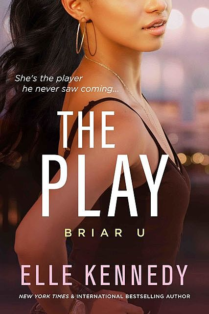 The Play, Elle Kennedy