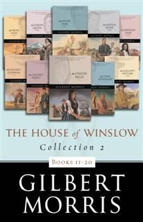 House of Winslow Collection 2, Gilbert Morris