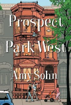 Prospect Park West, Amy Sohn