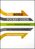 The Agile Pocket Guide, Peter Saddington