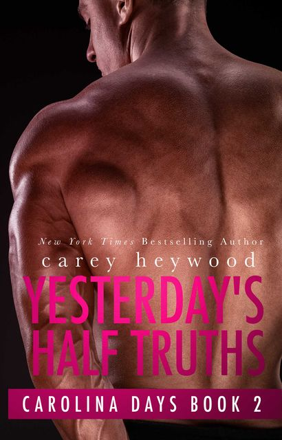 Yesterday's Half Truths, Carey Heywood