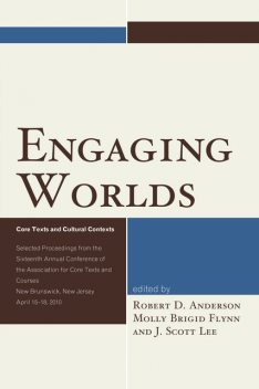 Engaging Worlds, Robert Anderson