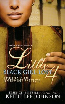Little Black Girl Lost 4, Keith Johnson