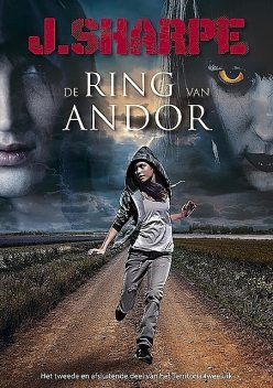 De ring van Andor, J. Sharpe