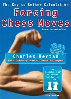Forcing Chess Moves, Charles Hertan
