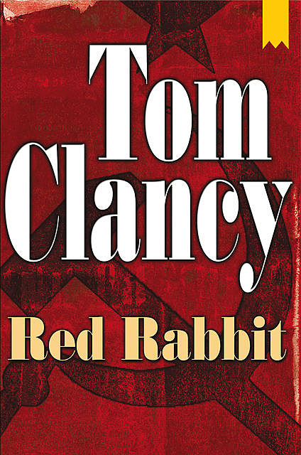 Red Rabbit, Tom Clancy