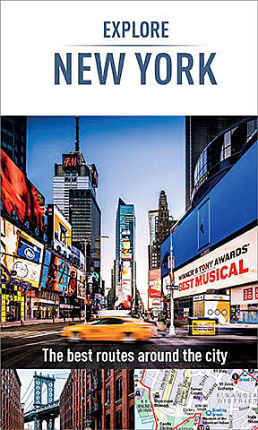 Insight Guides: Explore New York, Insight Guides