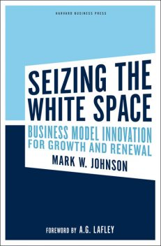 Seizing the White Space, Mark Johnson