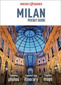 Berlitz: Milan Pocket Guide, Berlitz