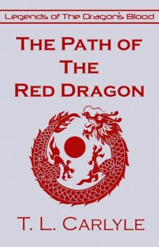Red Dragon, Theresa M.Moore