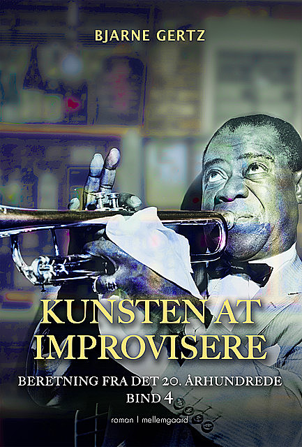 Kunsten at improvisere, Bjarne Gertz