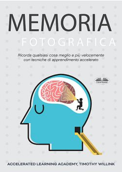 Memoria Fotografica, Timothy Willink, Accelerated Learning Academy