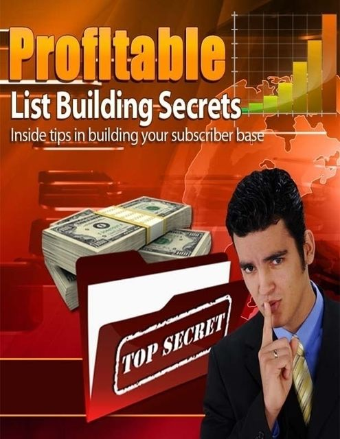 Profitable List Building Secrets – Inside Tips In Building Your Subscriber Base, Lucifer Heart