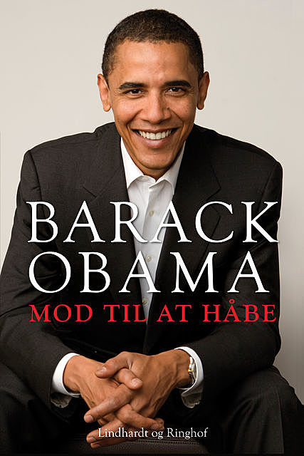 Mod til at håbe, Barack Obama