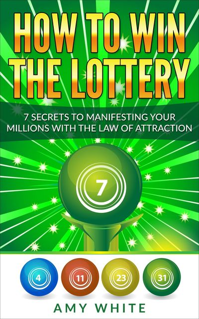 How to Win the Lottery, Amy White