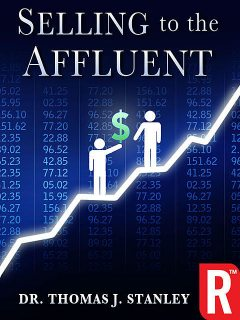 Selling to the Affluent, Thomas Stanley