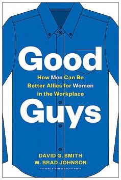 Good Guys, David Smith, W. Brad Johnson