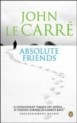 Absolute Friends, John le Carr