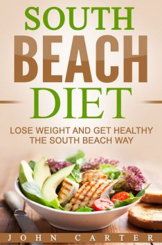 South Beach Diet, Mark Smith