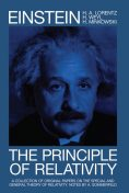 The Principle of Relativity, Albert Einstein, Francis A.Davis